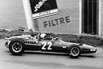 Ferrari 312/68 F1