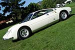 Ferrari 365 P Pininfarina Tre Posti Speciale