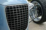 Volvo Caresto V8 Speedster