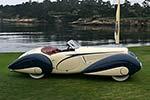 2006 Pebble Beach Concours d'Elegance