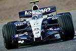 Williams FW29 Toyota