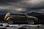 Peugeot 4007 Holland&Holland Concept