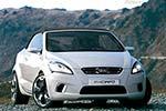 Kia Ex_Cee'D Cabriolet Concept