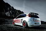 Fiat Abarth Grand Punto S2000