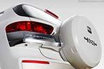 Seat Freetrack Concept