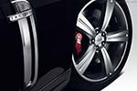 Jaguar XKR Coupe Portfolio