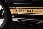 Ford BF MkII Falcon FPV GT 40th Anniversary