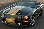 Ford Shelby Mustang GT-H Convertible