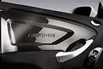 Mercedes-Benz CLK 63 AMG Coupe Black Series