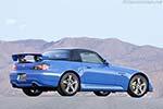 Honda S2000 CR Prototype