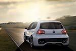 Volkswagen Golf GTi W12 Concept