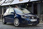Volkswagen Golf V GT Sport