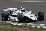 Chassis FW08-05