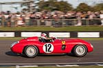 2012 Goodwood Revival
