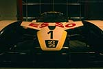 Peugeot 905 Evo 2 'Supercopter'