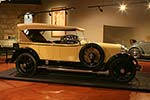 Duesenberg Model A Rubay Touring