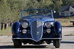 Alfa Romeo 8C 2900B Stabilimenti Farina Cabriolet
