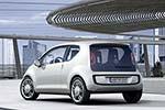 Volkswagen up! Concept
