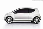 Volkswagen up! Concept