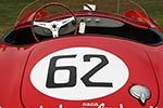 OSCA MT4 2AD 1500 Morelli Spider