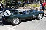 Jaguar D-Type Works