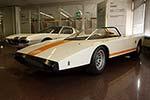 Alfa Romeo 33 Cuneo Concept