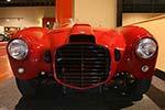 Lancia D23 Sport Pinin Farina Spyder