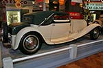 Bugatti Type 41 Royale Weinberger Cabriolet