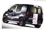 Peugeot Bipper 'Beep Beep' Concept