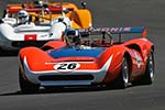 Chassis SL73/129
