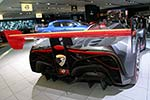 2008 North American International Auto Show (NAIAS)