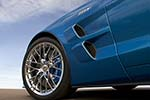Chevrolet Corvette C6 ZR1