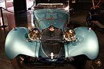 Bugatti Type 57 SC Vanden Plas Roadster