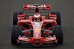 Ferrari F2008