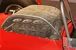 Ferrari 156 F1 'Aero'
