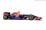 Red Bull Racing RB10 Renault