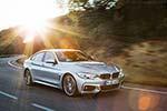 BMW 435i Gran Coupe