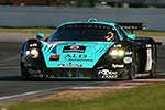 2007 FIA GT Zolder