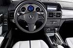 Mercedes-Benz Vision GLK Townside