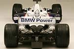 BMW Sauber F1.08