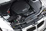 BMW E93 M3 Convertible