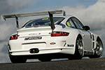 Porsche 997 GT3 Cup S
