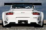 Porsche 997 GT3 RSR Evo