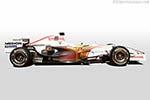 Force India VJM01 Ferrari