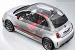 Fiat Abarth Nuova 500