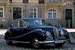BMW 502 Limousine