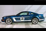 Saleen Gurney Signature Edition