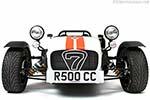 Caterham Seven Superlight R500