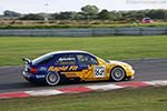 Ford Mondeo Super Touring