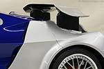 Weber Sportcars Faster One